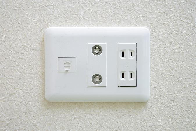 電気工事で扱う電気設備とは